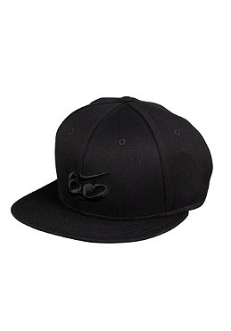NIKE ACTIONSPORTS Icon Logo Swosh Flex Cap black/black