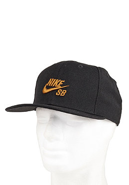 NIKE ACTIONSPORTS Icon Snap Back Cap black 