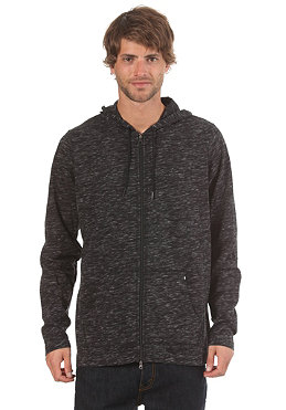 NIKE ACTIONSPORTS Jersey FZ Hooded Zip Sweat black