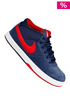 KIDS/ Mavrk Mid 3 GS midnight navy/sport red-white
