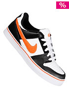 KIDS/ Mogan 2 SE black/total orange/white