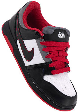 NIKE ACTIONSPORTS KIDS/ Mogan 2 white/black