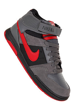 NIKE ACTIONSPORTS KIDS/ Mogan Mid 2 dark grey/varsity red