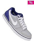 NIKE ACTIONSPORTS KIDS/ Ruckus Low JR wolf grey/white/deep royal