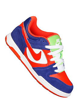 NIKE ACTIONSPORTS KIDS/ Twilight JR deep royal/team orange
