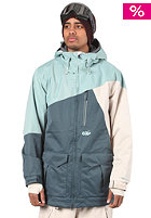 NIKE ACTIONSPORTS Kippis Jacket slate blue/birch/cannon