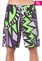 NIKE ACTIONSPORTS Legacytc Boardshort ultraviolet/anthracite/white
