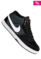 NIKE ACTIONSPORTS Mavrk Mid 3 black/white-seaweed-dark gold lf