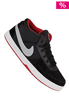 Mavrk Mid 3 (Gs) black/wolf grey-varsity red