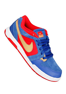 NIKE ACTIONSPORTS Mogan 3 Jr royal/gold/chilling red