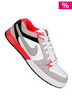 NIKE ACTIONSPORTS Mogan 3 white/matte silver/infrared 