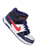 NIKE ACTIONSPORTS Mogan Mid 2 Jr deep royal blue/hyper red-white