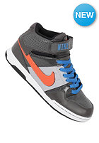 NIKE ACTIONSPORTS Mogan Mid 2 JR midnight fog/elctr orng/pht bl