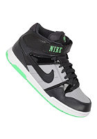 NIKE ACTIONSPORTS Mogan Mid 2 JR stadium grey/black-psn green