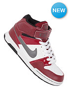 NIKE ACTIONSPORTS Mogan Mid 2 JR team red/mtlc dark grey/black