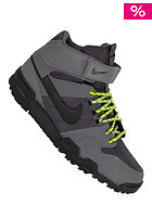 NIKE ACTIONSPORTS Mogan Mid 2 Oms dark grey/black-atmic green-anthracite