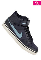 NIKE ACTIONSPORTS Mogan Mid 2 SE dark obsidian/worn blue-thunder blue