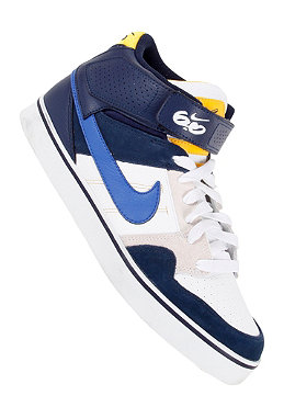 NIKE ACTIONSPORTS Mogan Mid 2 SE mid navy/varsity royal/varsity maze