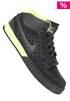 NIKE ACTIONSPORTS Mogan Mid 3 black/black volt