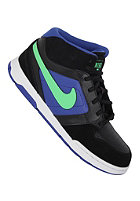 NIKE ACTIONSPORTS Mogan Mid 3 Jr black/poison green-hyper blue