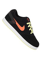 NIKE ACTIONSPORTS Paul Rodriguez 6 GS black/ttl crimson-electric yellow
