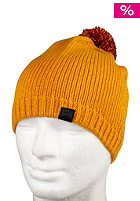 NIKE ACTIONSPORTS Pom Pom Basic Beanie dark gold leaf/team red