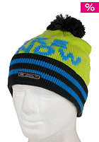 NIKE ACTIONSPORTS Pom Pom Beanie Color/Text atomic green/seaweed/photo blue