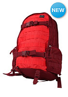 NIKE ACTIONSPORTS Premium Backpack team red/pimento/white