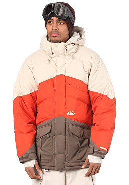 NIKE ACTIONSPORTS Prost Down Jacket dark cooper/birch/ironstone