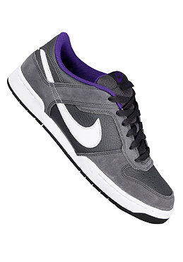 NIKE ACTIONSPORTS Renzo 2 anthracite/white-court purple