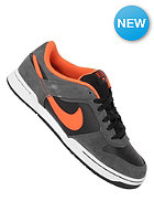 Renzo 2 midnight fog/elctr orange/blk