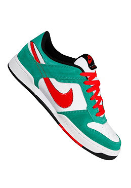 NIKE ACTIONSPORTS Renzo 2 stadium green/black-white-chilling red 