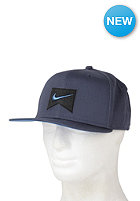 NIKE ACTIONSPORTS Ribbon Snapback Cap squadron blue