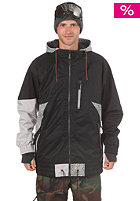 NIKE ACTIONSPORTS Rosewood Jacket black/black/matte silver