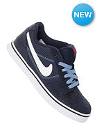 NIKE ACTIONSPORTS Ruckus Low JR obsidian/white/light blue