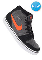 NIKE ACTIONSPORTS Ruckus Mid JR black/electro orange/mid fog