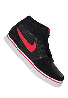 NIKE ACTIONSPORTS Ruckus Mid Jr black/hyper red-white