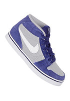 NIKE ACTIONSPORTS Ruckus Mid Jr deep royal blue/white-wlf grey