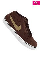 NIKE ACTIONSPORTS Ruckus Mid LR baroque brown/filbert-white