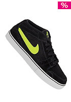 NIKE ACTIONSPORTS Ruckus Mid LR black/atomic green-natural grey