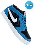 NIKE ACTIONSPORTS Ruckus Mid LR photo blue/white/black