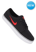 NIKE ACTIONSPORTS Satire Canvas black/pimento/white