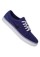 NIKE ACTIONSPORTS Satire deep royal blue/black-hyper red