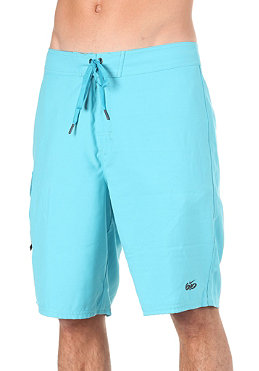 NIKE ACTIONSPORTS Scout Short turquoise blue/black/black