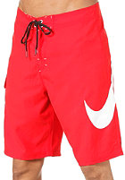 NIKE ACTIONSPORTS Scout Swoosh 21 Boardshort university red/white/white