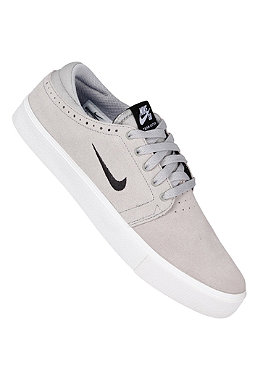 NIKE ACTIONSPORTS Team Edition matt silver/black/white