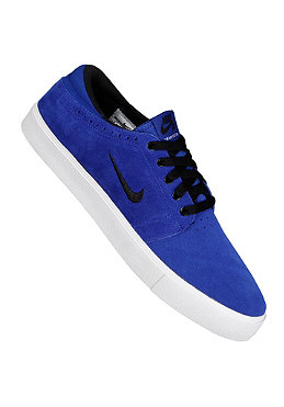 NIKE ACTIONSPORTS Team Edition old royal/ black-gum dark brown