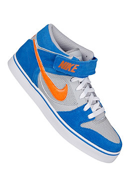 NIKE ACTIONSPORTS Twilight Mid SE soar/mandarin/wolf grey/white