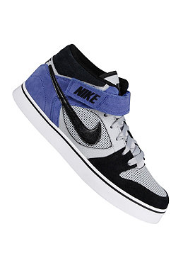 NIKE ACTIONSPORTS Twilight Mid SE wolf grey/black-drnchd bl-white