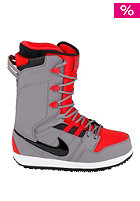 NIKE ACTIONSPORTS Vapen charcoal/black-challange red-white